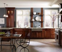 40+ Cherry Wood Kitchen Cabinets Options 330