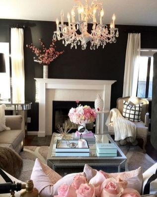40+ Dirty Facts About Glamorous Living Room Uncovered 205