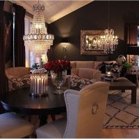 40+ Dirty Facts About Glamorous Living Room Uncovered