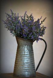 40+ Farmhouse Floral Arrangement , Ideas 35