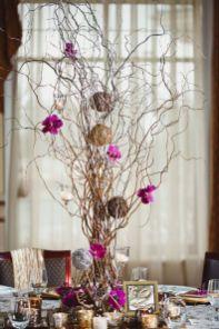 40+ Farmhouse Floral Arrangement , Ideas 69
