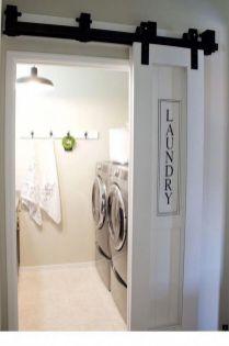 40+ Kids, Work And Laundry Room Door 210