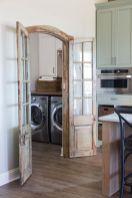 40+ Kids, Work And Laundry Room Door 64