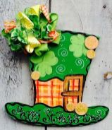 40+ Startling Information Regarding Leprechaun Decoration Front Doors Exposed 72