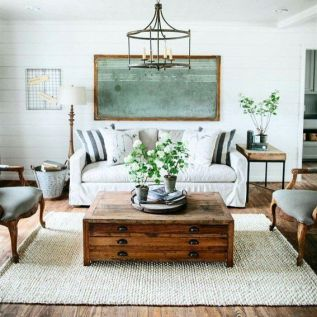 40+ Surprising Facts About Farmhouse Coffee Table Decor Uncov 103