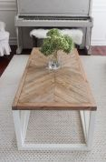 40+ Surprising Facts About Farmhouse Coffee Table Decor Uncov 128