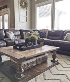 40+ Surprising Facts About Farmhouse Coffee Table Decor Uncov 145