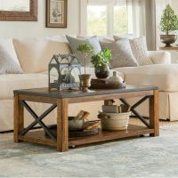40+ Surprising Facts About Farmhouse Coffee Table Decor Uncov
