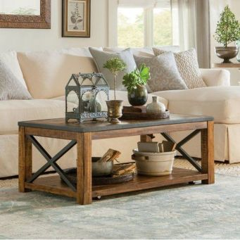 40+ Surprising Facts About Farmhouse Coffee Table Decor Uncov 275