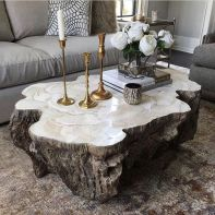 40+ Surprising Facts About Farmhouse Coffee Table Decor Uncov 285
