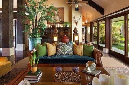 40+ The 5 Minute Rule For Living Rooms Balinese Interior Design 53