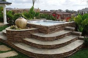 40+ The Tried And True Method For Jacuzzi Outdoor In Step By Step Detail 219
