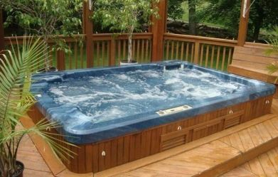 40+ The Tried And True Method For Jacuzzi Outdoor In Step By Step Detail 226