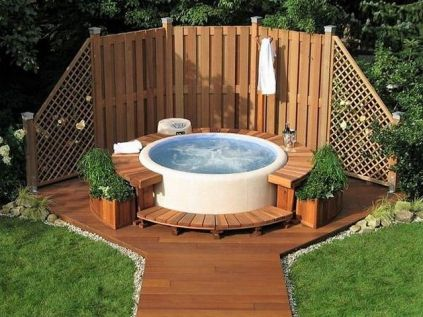 40+ The Tried And True Method For Jacuzzi Outdoor In Step By Step Detail 243