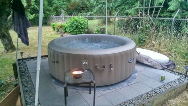 40+ The Tried And True Method For Jacuzzi Outdoor In Step By Step Detail 254