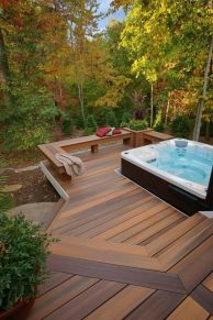 40+ The Tried And True Method For Jacuzzi Outdoor In Step By Step Detail 27