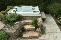 40+ The Tried And True Method For Jacuzzi Outdoor In Step By Step Detail 38