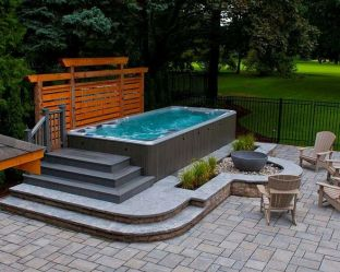 40+ The Tried And True Method For Jacuzzi Outdoor In Step By Step Detail 79