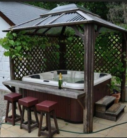 40+ The Tried And True Method For Jacuzzi Outdoor In Step By Step Detail 86