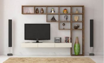 40+ What You Need To Do About Wall Unit Ideas Living Room 12
