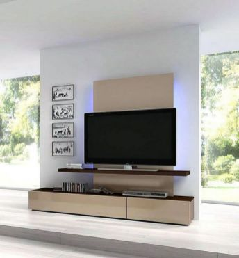 40+ What You Need To Do About Wall Unit Ideas Living Room 125
