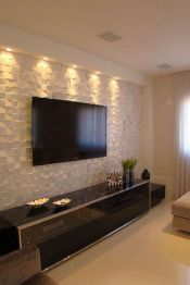40+ What You Need To Do About Wall Unit Ideas Living Room 138