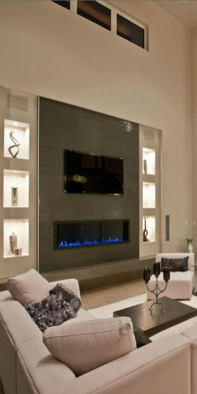 40+ What You Need To Do About Wall Unit Ideas Living Room 155