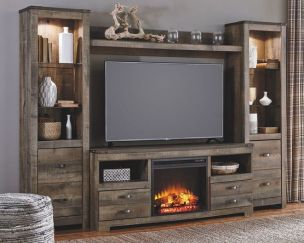40+ What You Need To Do About Wall Unit Ideas Living Room 184