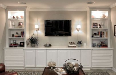 40+ What You Need To Do About Wall Unit Ideas Living Room 71