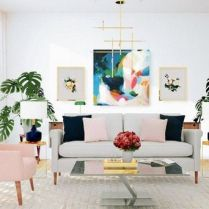 29+ Warm Spring Living Room Fundamentals Explained 1