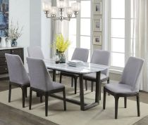 35+ Hendrix Dining Chair Damask Features 151