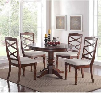 35+ Hendrix Dining Chair Damask Features 190