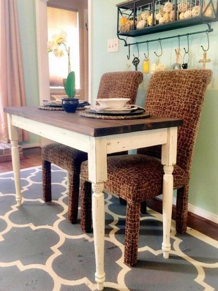 35+ Hendrix Dining Chair Damask Features 60