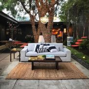 36+ Fresh And Creative Outdoor Patio Secrets 116