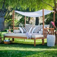 36+ Fresh And Creative Outdoor Patio Secrets 140