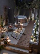 36+ Fresh And Creative Outdoor Patio Secrets 49