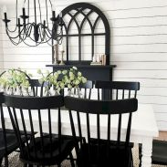 37+ Instant Solutions For Farmhouse Dinning Room 185