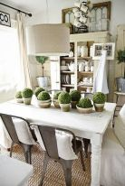 37+ Instant Solutions For Farmhouse Dinning Room 192