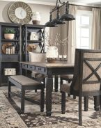 37+ Instant Solutions For Farmhouse Dinning Room 25