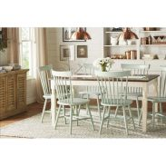 37+ Instant Solutions For Farmhouse Dinning Room 41