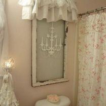 37+ Top Bathroom Drapery Ideas Secrets 342