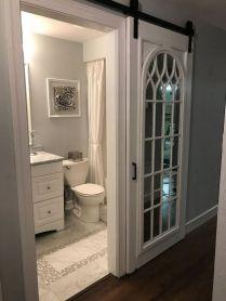 37+ Top Bathroom Drapery Ideas Secrets 8