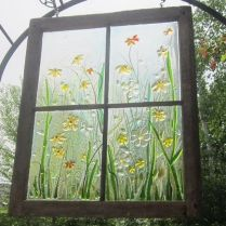 37+ Vital Pieces Of Stained Glass Home Design Ideas 196