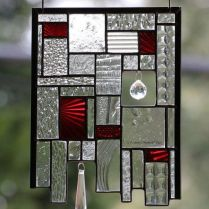 37+ Vital Pieces Of Stained Glass Home Design Ideas 198