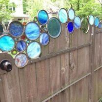 37+ Vital Pieces Of Stained Glass Home Design Ideas 232