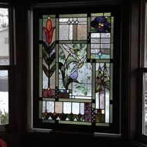 37+ Vital Pieces Of Stained Glass Home Design Ideas 255