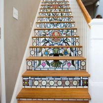 37+ Vital Pieces Of Stained Glass Home Design Ideas 270