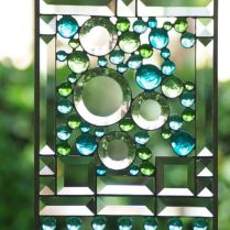 37+ Vital Pieces Of Stained Glass Home Design Ideas 3