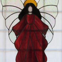 37+ Vital Pieces Of Stained Glass Home Design Ideas 310