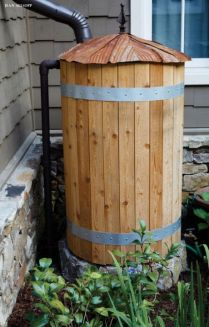 39+ The 30 Second Trick For Gallon Earthminded Rain Station Tapered Barrel 173